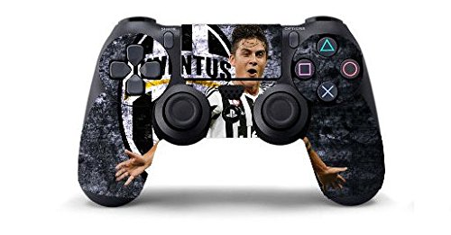 juventus-dybala-skin-cover-joystik-ps4-hd-controller-wireless-dualshock-4-playstation-4-limited-edit