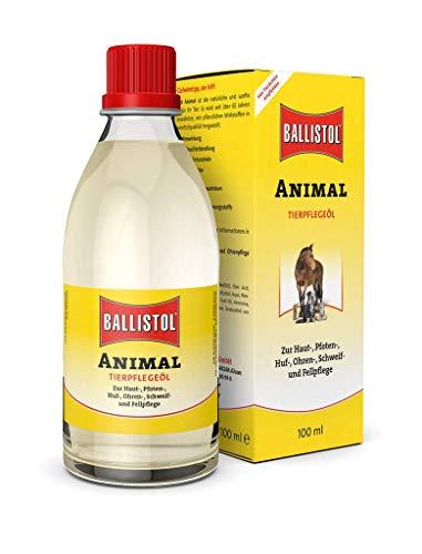 BALLISTOL Animal Öl, 100ml -