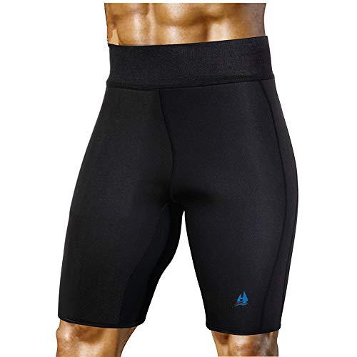 HuntDream Pantalones Cortos Hombre Sudor Caliente