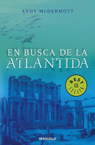En busca de la Atlántida (BEST SELLER)