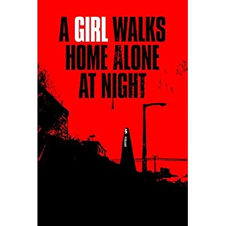 A Girl Walks Home Alone At Night [dt./OV]