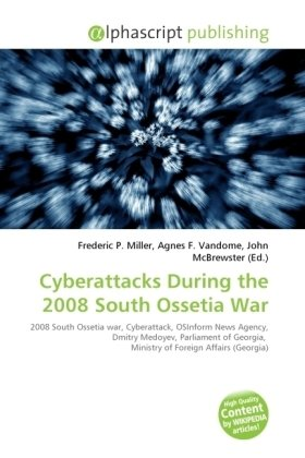 Cyberattacks During the 2008 South Ossetia War