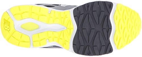 New Balance W680v3 Chaussure De Course à Pied - AW16 Grey