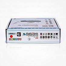 Media Link Smart Home ml1150s DVB-S2FTA IPTV LAN Full HDTV receptor de satélite