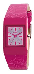 Kahuna Ladies Watch AKLS-0168L with Pink Strap