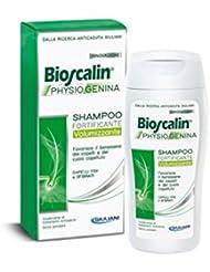Bioscalin - Shampooing fortifiant et volumateur
