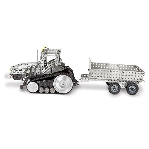 RC Auto kaufen Traktor Bild 3: Eitech 00023 - Metallbaukasten