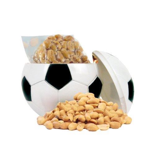 dnüsse (Erdnüsse Fußball)