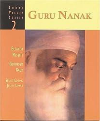 Guru Nanak (Indic Values)