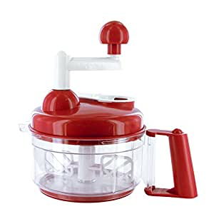 Top vente ku6142 robot da cucina manuale multifunzione 5 for Top cucina amazon