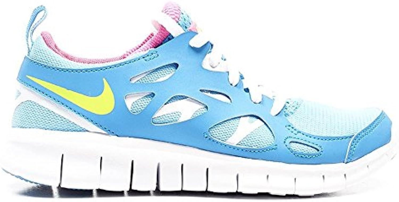 Nike Free Free Free Run 2 (GS) Scarpe da Corsa, Unisex Bambino | Sensazione piacevole  | Uomini/Donne Scarpa  | Scolaro/Signora Scarpa  cfa6da