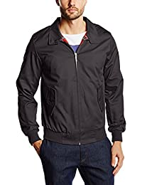 Harrington Harrington - impermeable Hombre