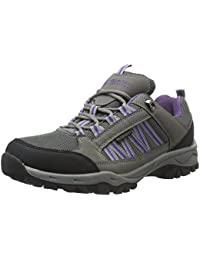 Mountain Warehouse Zapatillas Botas de senderismo impermeables Path para mujer