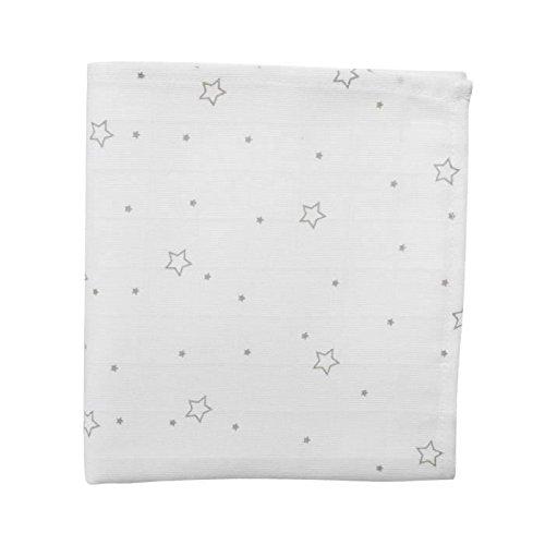 Preisvergleich Produktbild poyetmotte Maxi-Set, Weiß, Grau, 3-teilig
