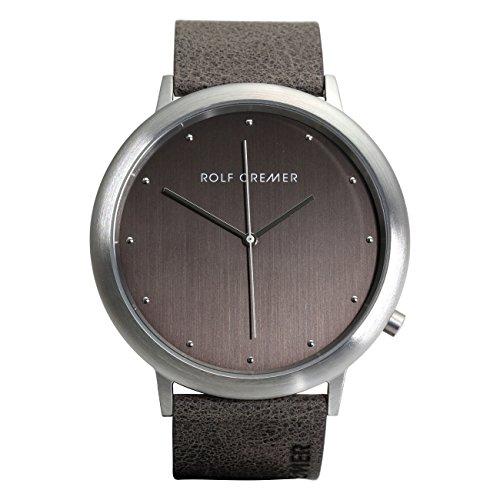 Rolf Cremer Damen-Armbanduhr Jumbo 2 Analog Quarz 495126