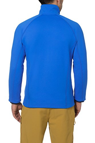 VAUDE, Giacca Uomo Gutulia Blu (Hydro Blue)