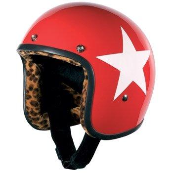 Bandit - Casco de motocicleta