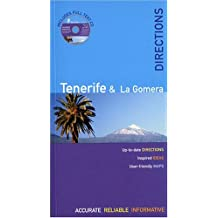 ROUGH GUIDES DIRECTIONS Tenerife (Rough Guide DIRECTIONS)