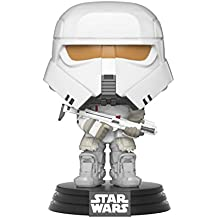 Funko POP! Star Wars: Red Cup Figura de vinilo (27008)