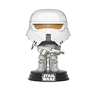 Funko POP Star Wars Red Cup Figura de vinilo 27008