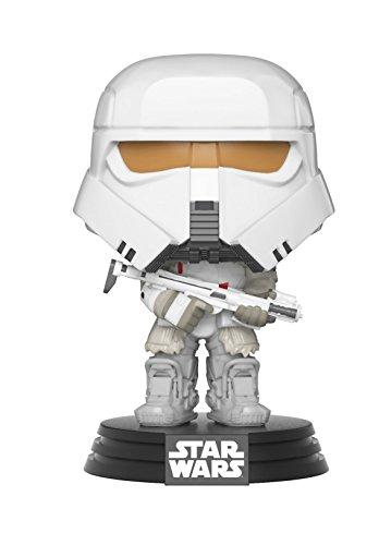 Funko POP! Star Wars: Red Cup Figura de vinilo (27008)
