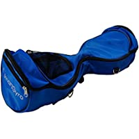 "SmartGyro Serie X BAG BLUE - Bolsa de Transporte hoverboard 6,5"" para patin eléctrico, color Azul"
