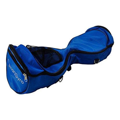 SmartGyro Bag Blue, Copertura per Scooter elettrici Serie X Sport e Tempo Libero, Blu, M
