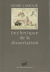 Technique de la dissertation : Guide complet de la dissertation dans les STAPS