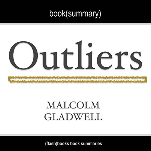 Download Summary Of Outliers The Story Of Success By Malcolm
