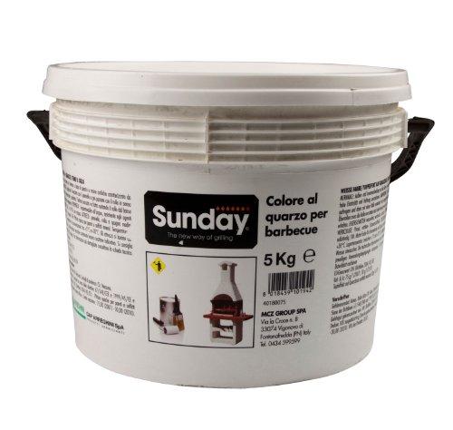sunday-grill-barattolo-di-vernice-5-kg-bucciato-al-quarzo-bianco-per-barbecue-40180075