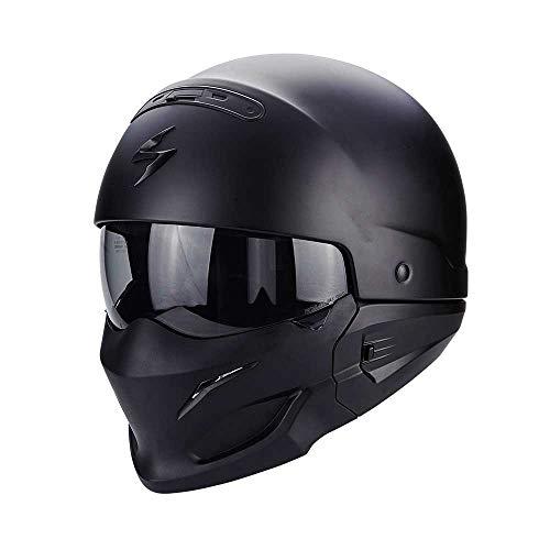 Scorpion - Exo-Combat - Casco para moto