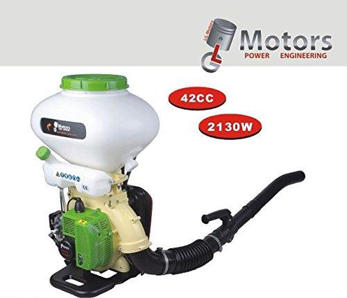 LG Motors - Atomizzatore Soffiatore Vaporizzatore Nebulizzatore Polveri E Liquidi AP-42