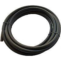 Cable de doble núcleo de 5m y 6mm2 RV-K 2x5m