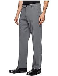 Dockers Men's Easy Khaki Straight Fit Pant D2