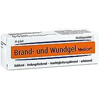 Brand- und Wundgel Medice, 25 g preisvergleich bei billige-tabletten.eu