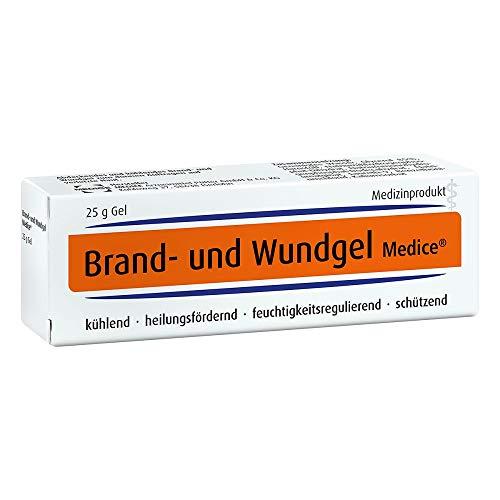 Brand- und Wundgel Medice, 25 g
