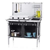 Campart Travel KI-0757 Camping Kitchen Granada 1