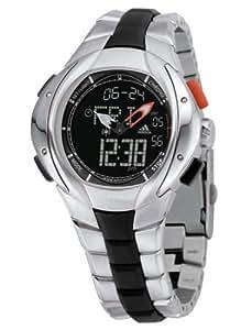 Adidas Performance - ADP1528 - Adistar GT - Montre sport Homme - Quartz analogique et digitale - Bracelet en Acier