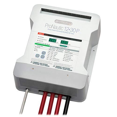 ProMariner ProNautic 1230P - Cargador baterías marino