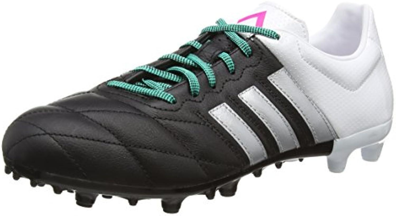 adidas Herren Ace 15.3 Fg/AG Leather Fußballschuhe