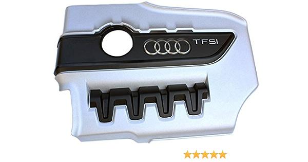 Audi Original Tts Motorabdeckung Cover Für Tfsi Motor Abdeckung Zur Nachrüstung Auto