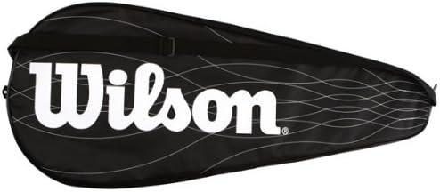Wilson Performance Schlägerhülle für einen Tennis Schläger