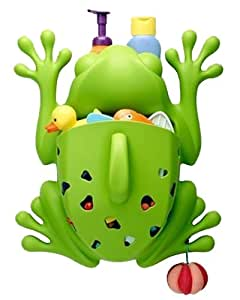 Supercover Boon Frog Pod