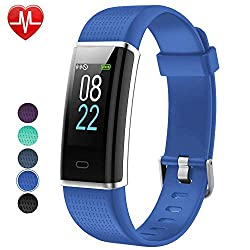 Willful Fitness Armband Herzfrequenz Smart