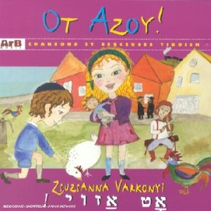 "Afficher ""Ot azoy !"""