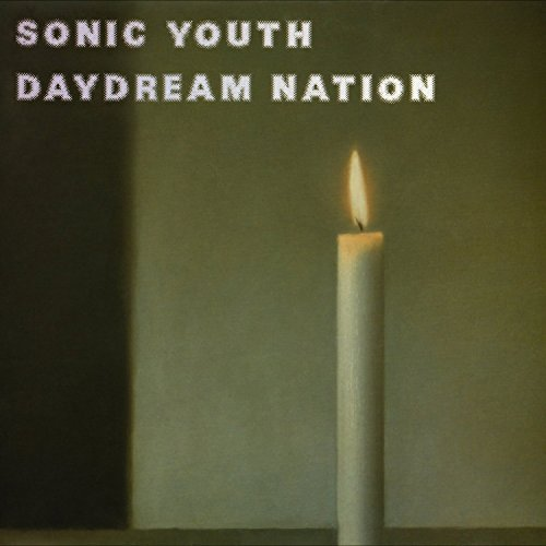 Sonic Youth: Daydream Nation (Audio CD)