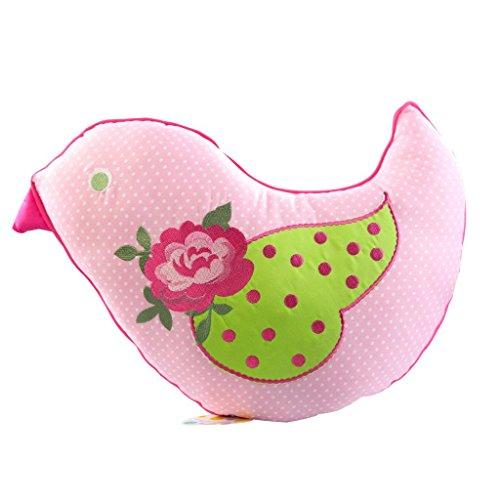 Jiggle & Giggle süße Kind Mittagessen-Tasche Filler Pl¨¹sch Kissen