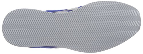 Le Pr Medium Reale collegiale Solido Reale Gray Uomo Bianco Scarpe Cljogger Corsa Argento Heather Grigio Reebok Blau Da Blu qTfEE