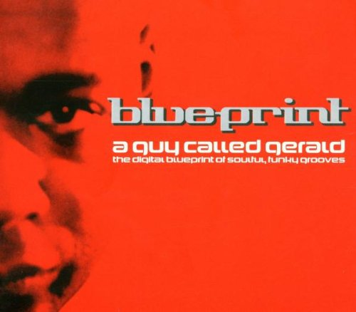 Used, Blueprint Presents A Guy Called Gerald for sale  Delivered anywhere in UK