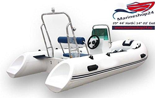 Zoom IMG-3 aquaparx rib 360 gommone ad